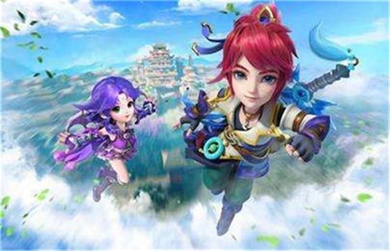仙灵世界游戏下载